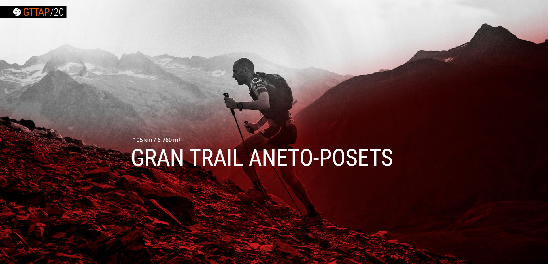 Grand Trail ANETO-POSETS