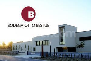 Otto Bestué Winery (Barbastro)