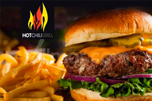 HOT CHILI GRILL (Benasque)