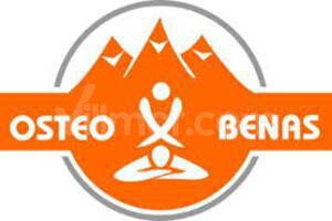 OSTEOBENAS MASSAGES (Benasque)
